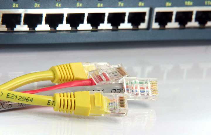 Структурированные кабельные системы (СКС) в Курске