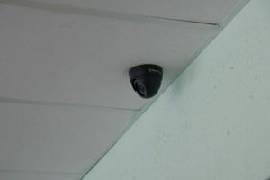 Установка систем видеонаблюдения в школах и образовательных учреждениях