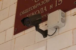 Уличная камера Spezvision