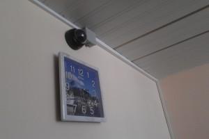 Купольная камера Spezvision