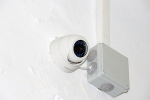 Видеонаблюдение в большом офисе: установка систем видеонаблюдения в Москве, технические решения по видеонаблюдению от компании ВТИ