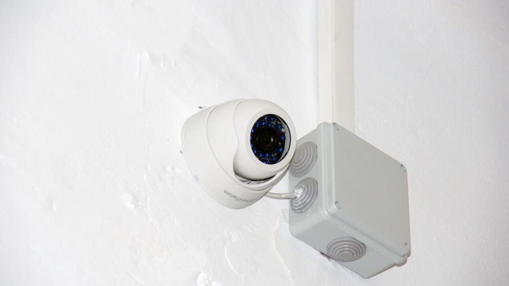 Видеонаблюдение в большом офисе: установка систем видеонаблюдения в Москве, технические решения по видеонаблюдению от компании Видео технологии