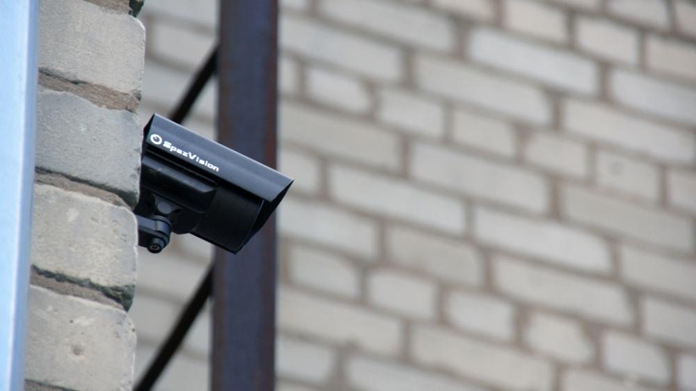 Видеонаблюдение для парковки, автостоянки — готовые решения Курске