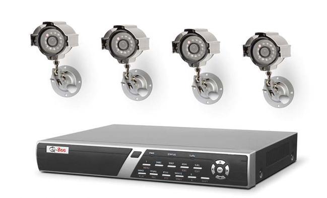 Сколько стоят камеры видеонаблюдения уличные с установкой