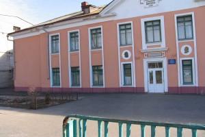 Школа №19. Курск